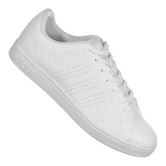 Tenis adidas Neo Advantage Clean Blanco B74685