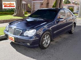 Mercedes Benz Clase C320 Wz
