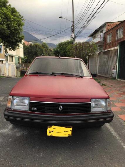 Renault 18 Gtx Break
