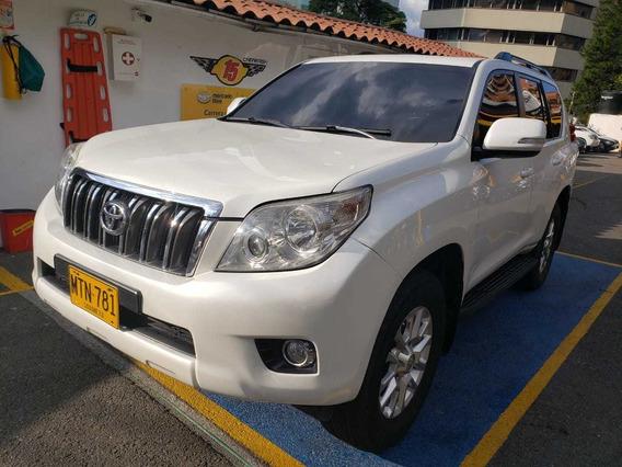 Toyota Prado Txl At 3000 4x4 Turbo Diesel Blindado 2 Plus
