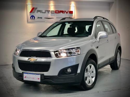 Chevrolet Captiva Ls 2016 Autodrive