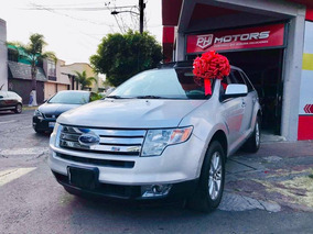 Ford Edge Limited 2009