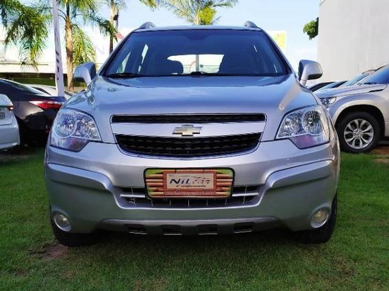 Chevrolet Captiva Fwd 2.4 16v