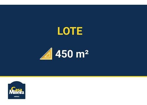 Lote À Venda No Buritis - Código 261209 - 261209