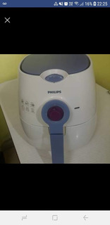 Philips Air Freire Comidas Saludables