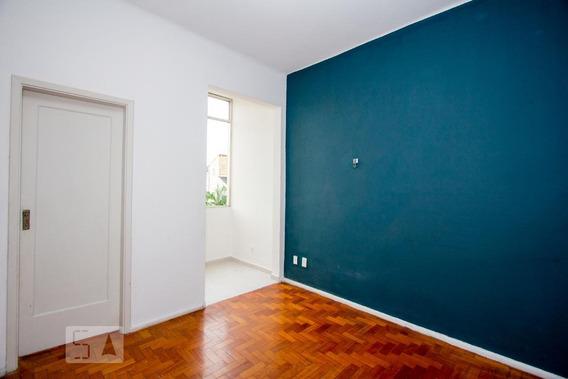Apartamento Para Aluguel - Glória, 1 Quarto, 30 - 892995248