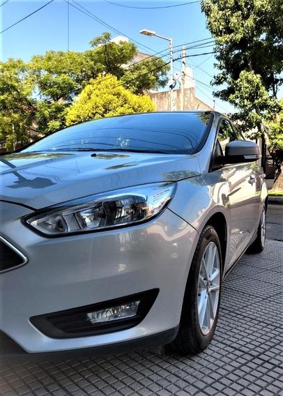 Ford Focus S 1.6 5ptas Como Nuevo Oportunidad