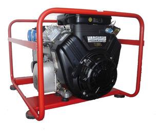 Generador 8,5 Kva Monofásico Nafta Briggs Stratton