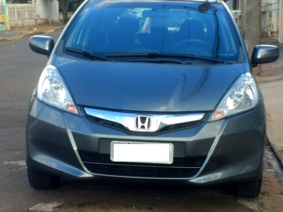 Honda Fit Lx 1.4 - Ano 2014 - Somente Venda