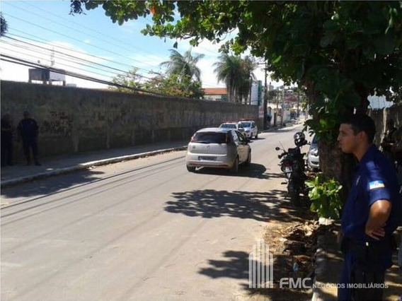 Terreno Em Rua - Vd1501-v