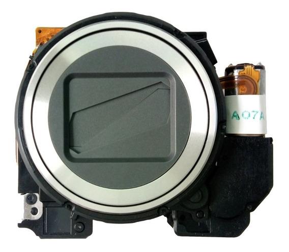 Bloco Otico Camera Sony Dsc-w270 Dsc-w290