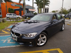 Bmw 320i 2.0 Gp 16v Turbo