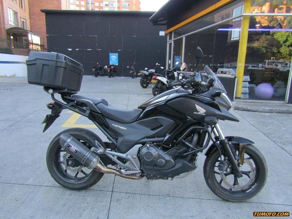 Honda Nc750 Xd