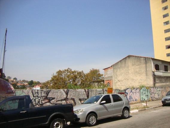 Taboão Da Serra- Pq. Monte Alegre - Terreno - Fl08