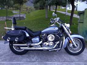 Yamaha V Star 1100 2004