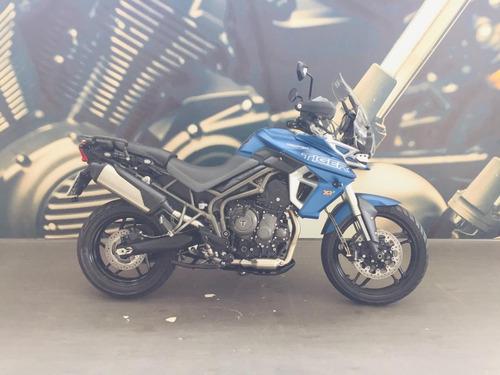 Tiger 800 Xrt - 2020