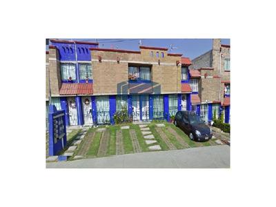 Casa - Fuentes De San Jose - Nicolas Romero