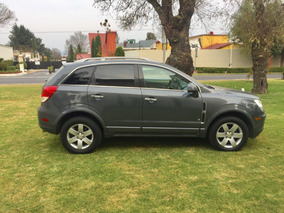Chevrolet Captiva 3.6 C Sport Aa R-17 At