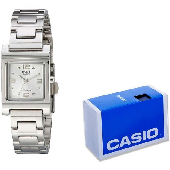 Reloj Casio Clasico Digital Ltp1237d-7a