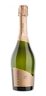 Champagne Finca La Linda Extra Brut X750cc