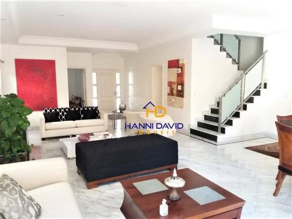 Sobrado Com 3 Dormitórios À Venda, 380 M² Por R$ 3.200.000,00 - Planalto Paulista - São Paulo/sp - So0077