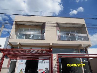 Salão Comercial Para Locação, Jardim Dona Regina, Santa Bárbara D
