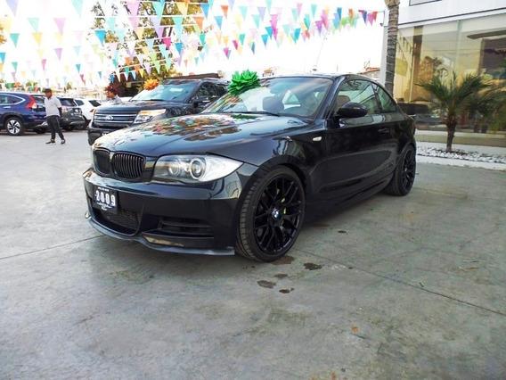 Bmw 135ia 2009 Coupe Ta