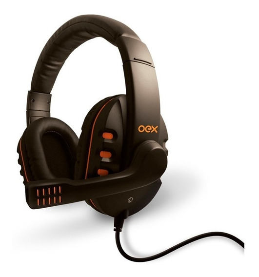 Headset Action Hs 200 Oex Gamer