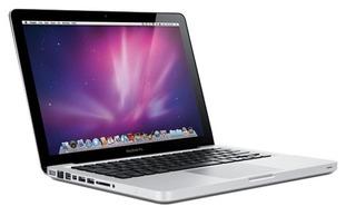 Macbook Pro 13 2012 Core I7 8gb 750gb Cargador Funda Cuotas