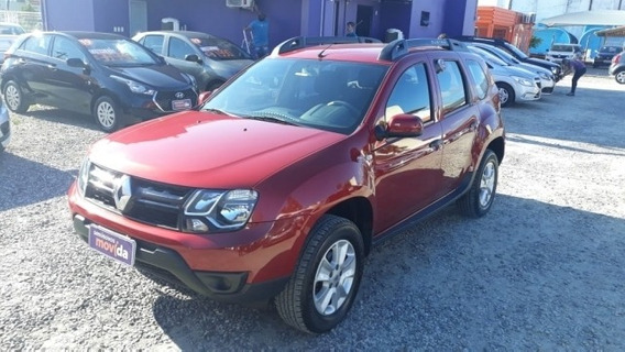 Duster 1.6 16v Sce Flex Expression Manual 32363km