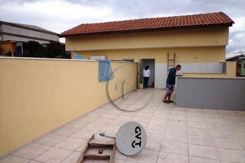 Imagem 1 de 23 de Cobertura Residencial À Venda, Jardim Do Estádio, Santo André - Co0193. - Co0193