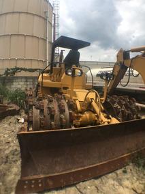 Pata De Cabra 815a Caterpillar