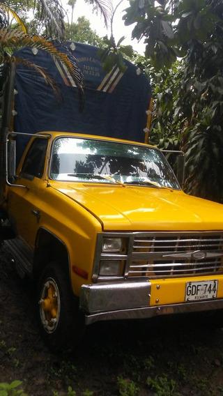 Chevrolet 83