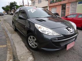 Peugeot 207 1.4 Xr 2011