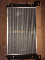 Radiador Silverado Y Cheyene Año 99 Al 2002
