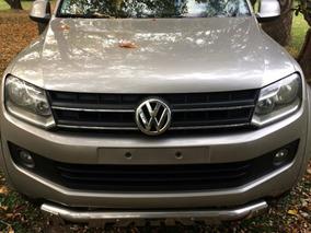 Volkswagen Amarok 2.0 I 180cv 4x2 Trendline