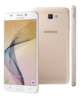Celular Samsung Galaxy J7 Prime 32gb Dual Chip G610 Vitrine