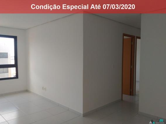 Green Life Mor Gouveia - Venda De Apartamento Em Lagoa Nova, Com 3 Quartos Sendo Um Suíte - Ap00176 - 33674923