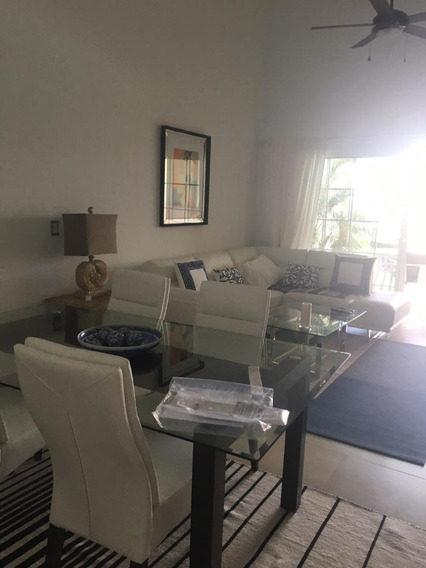 Cocotal Fully Furnished 3 Bedrooms / 3 Baths Vista Golf