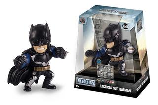 Metalfigs Wabro Figuras Metal Nuevo Justice League Batman