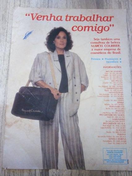 Susana Vieira - Material De Revistas 013
