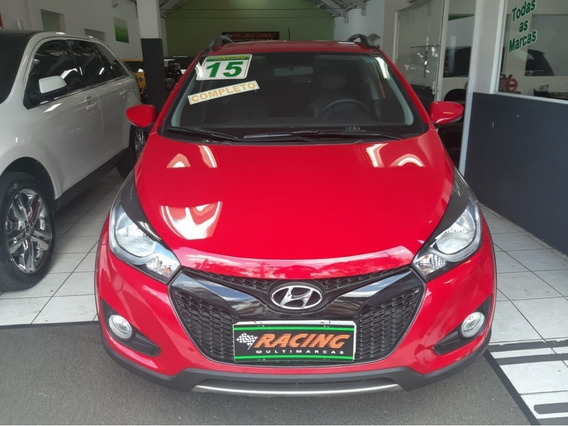 Hyundai Hb20 1.6 X Style (aut)