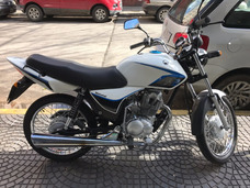 Motomel Cg150 S2 Único Dueño - Como Nueva - Poco Uso