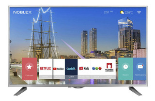 Smart Tv 50 4k Uhd Noblex Dj50x6500