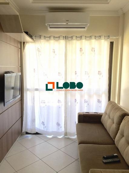 Ótimo Apartamento, Frente, Nascente. - 229