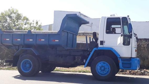 Basculante Caçamba |ford Cargo 1317 Toco