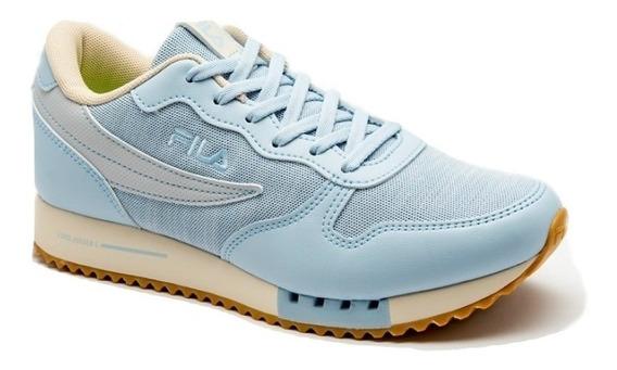 Zapatillas Fila Mujer - Moda Casual, Tiempo Libre - Envíos Gratis + Cuota Sin Interes -sport Evolved