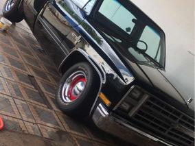 Chevrolet C10 Americana V8