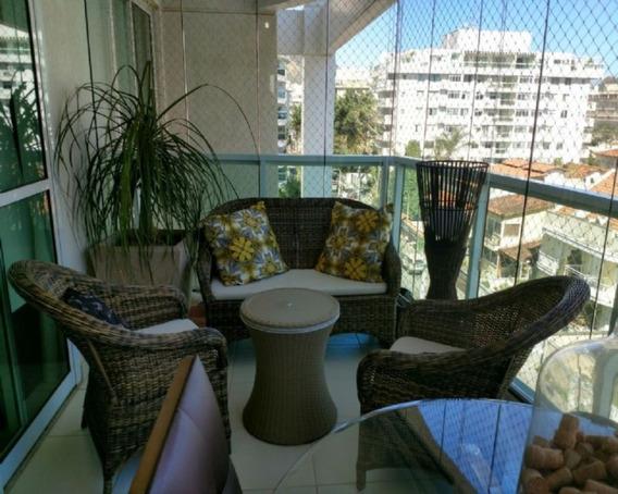 Apartamento No Chácara San Francisco - Ap00897 - 32899409