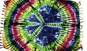 Canga De Praia Tay Day Tie Dye Vrs Cores E Modelos Confira